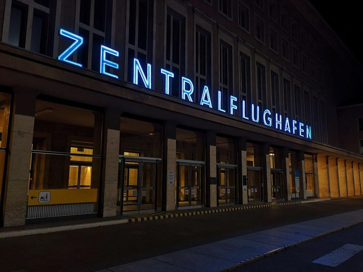 Der Flughafen Tempelhof: Ein Stück Geschichte auf dem Weg in die Zukunft