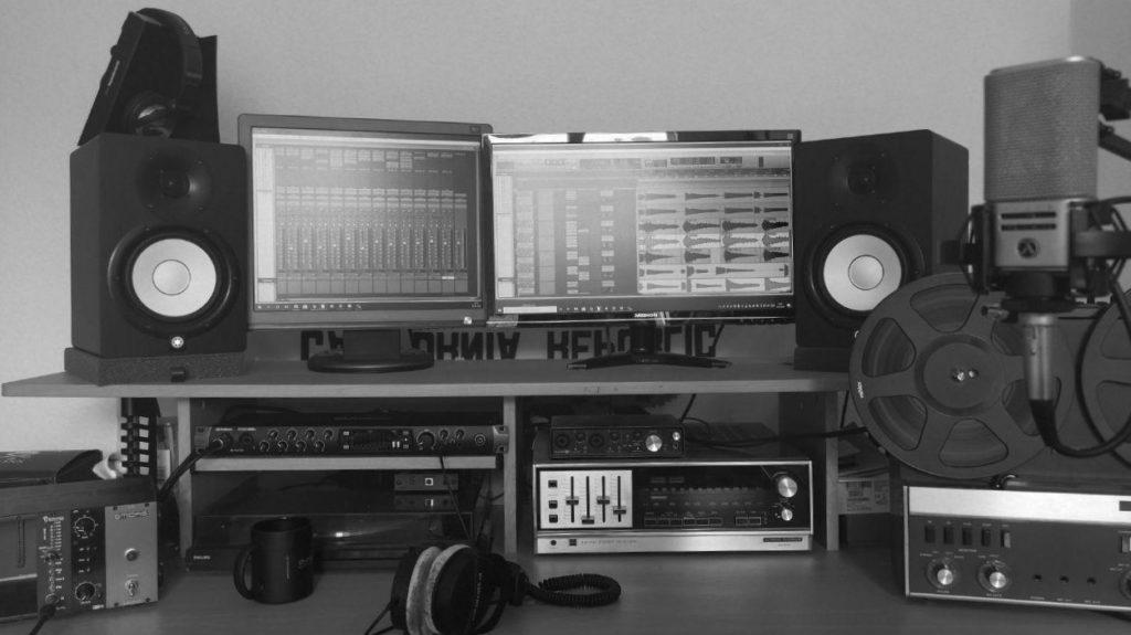 sound engineering berlin